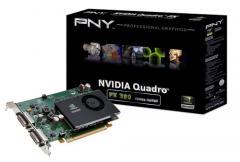 Видеокарта PNY Quadro FX 380 256Mb DDR3 PCI EXP