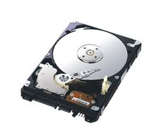 Твърд диск за лаптоп SAMSUNG 320GB SATA/