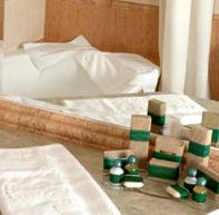 Turkish towels (articles) for the hotels and