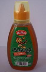 Полифлорен Мед bilbo в туба 0.700 кг