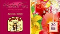 Чай Хармония от роза, жълт кантарион, маточина,
