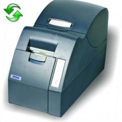 Фискален принтер TREMOL T260F-DV
