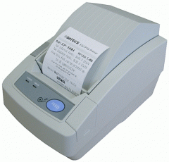 POS принтер DATECS EP-60