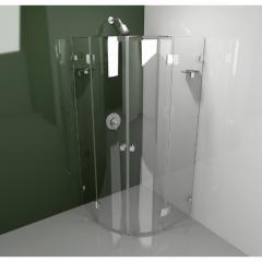 Bath shower