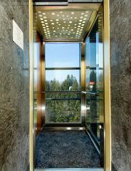 Електрически асансьори