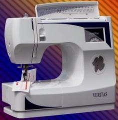 Шевна машина Veritas 834 Creative