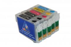 Презареждащи се касети от Inksystem