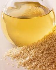 Сусамово масло в ПЕТ бутилка 0,330 л
