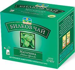 Чай билков Маточина