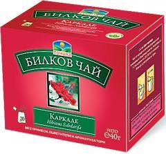 Чай билков Каркаде