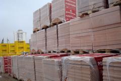 Материали за строителството