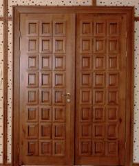 Врата Уестърн Масив