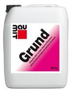Грунд Баумит