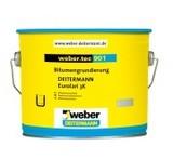 Хидроизолация на основи  weber.tec 901