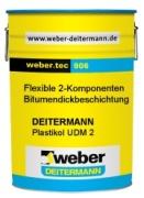 Хидроизолация weber.tec 906