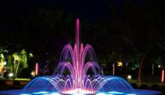 Fountains decorative