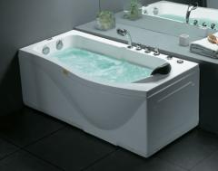 Хидромасажна вана A101A