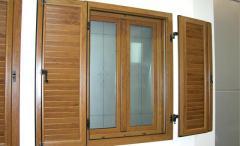 AL и PVC системи за врати и прозорци