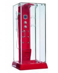 Хидромасажна душ кабина ICSH 8602R 100/95