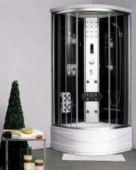 Хидромасажна душ кабина ICSH 701-1 90/90