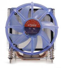 Вентилатор SP601S0, за sock 775 и за sock AM2,