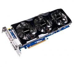 Видеокарта ATI Radeon HD6950OC, 1GB GDDR5, 256