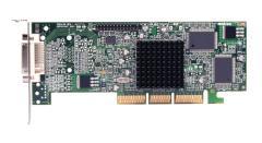 Видеокарта MATROX G450 4x32MB DDR quad DVI out,