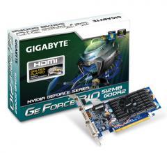 Видеокарта nVidia GT210 512Mb 64 bit DDR2 ,DVI,