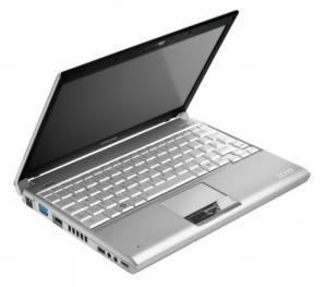 Лаптоп  Toshiba Portege A600-133 - 3GB