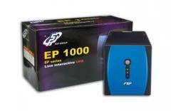 Аварийно захранване FORTRON EP 1000 UPS 1000VA