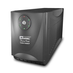Аварийно захранване Power Must 1400 USB P-1400VA,