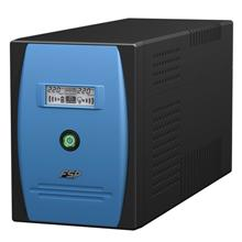 Аварийно захранване FORTRON EP 2000 UPS 2000VA Plus- Line- Interact ( 1200W)