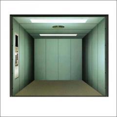 Товаропътнически асансьори за болници