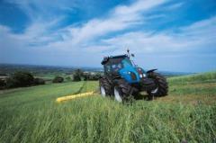 Трактор Powerfarm