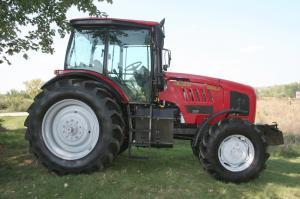 Трактор Belarus 2022.4, 212к.с.