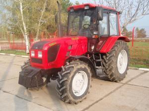 Трактор Belarus 1025.4, 105к.с.