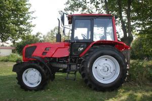 Трактор Belarus 920.4, 85к.с.