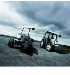 Трактор Ламборгини Серия R 1 с мощност от 39 до 51