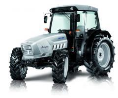 Трактор Ламборгини Серия RF с мощност от 70 до 95