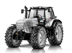 Трактор Ламборгини  Серия R7 с мощност 213 к.с.