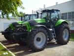 Трактор Deutz X720 DCR