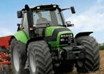 Трактор Deutz Fahr Agrotron M 600