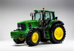 Трактори John Deere