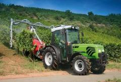 Трактор DEUTZ-FAHR AGROPLUS