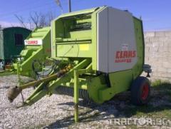 Сламопреса Claas ROLLANT 66