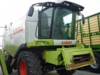 Зърнокомбайн CLAAS Lexion 520 APS