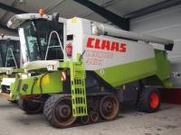 Зърнокомбайн CLAAS Lexion 460 Tera Track