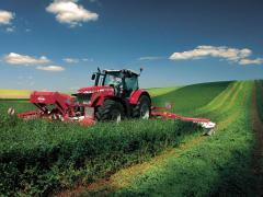 Трактор Massey Ferguson серия 8600