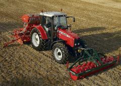 Трактор Massey Ferguson серия 5400