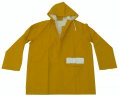 Работно облекло - Мушама с качулка